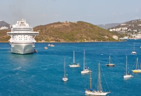 Caribbean Port of Call photo