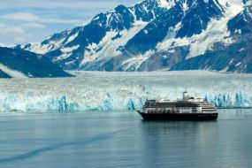 Alaska Cruise Jobs photo