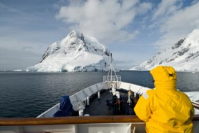 antarctica cruise photo