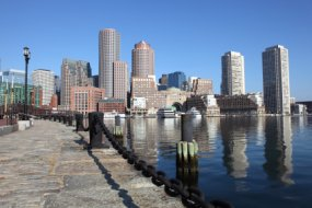 Boston Harbor Jobs photo