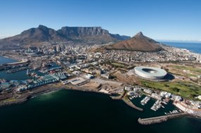 cape town cruises photo