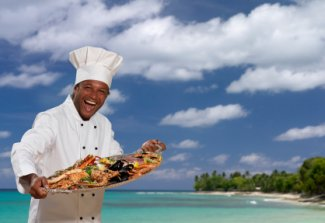 Caribbean Catering photo