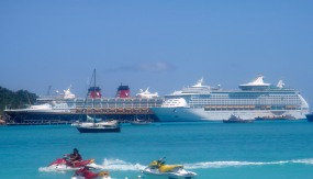 tropical cruises photo