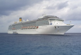 History of Luxury Cruising Photo