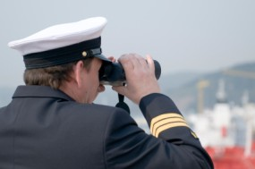 Deck Crew Officer photo