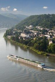 River Cruise photo