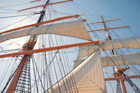 Sailing Yacht photo